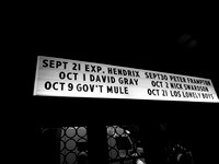 David Gray @ Florida Theater  (3 of 23)