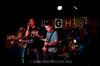 Big Sky at The High Dive, Gainesville Florida