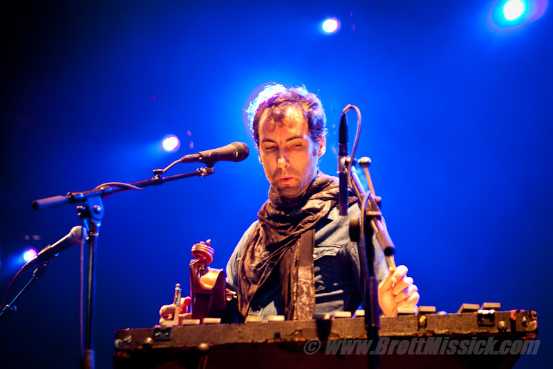 Andrew Bird @ House of Blues, Orlando