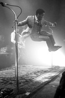 Vintage Trouble @ State Theater St. Pete, Florida