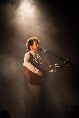 Damien Rice @ Tampa Theatre 11-9-2015