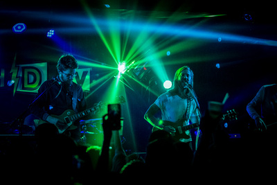 Moon Taxi @ High Dive Gainesville_ Florida  (3 of 28)
