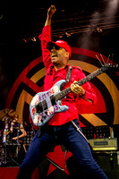 Prophets Of Rage- St. Augustine Amphitheater 9-30-2016