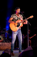 Michael Franti and Spearhead @ St. Augustine Amphitheater