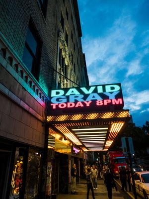 David Gray @ Florida Theater  (2 of 23)