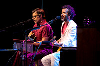 Flight Of The Conchords (12 of 35)