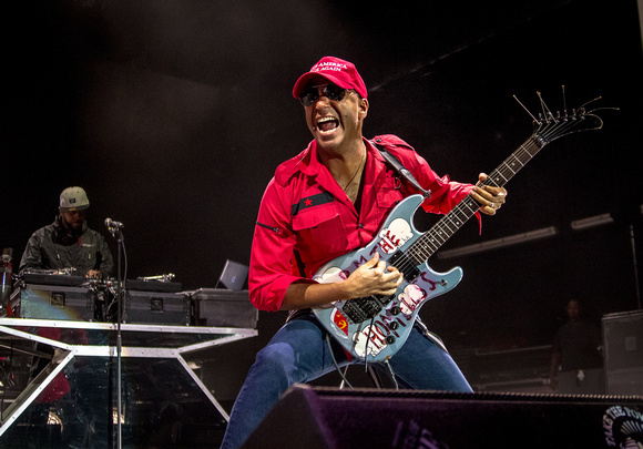 Prophets Of Rage (6 of 33)