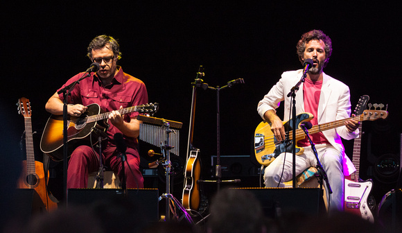 Flight Of The Conchords (3 of 35)
