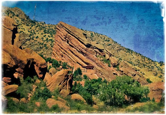 Red Rocks 1-2