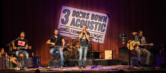 3 Doors Down Orlando HOB (16 of 20)