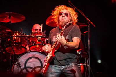 Sammy Hagar and The Circle @ Hard Rock Live Orlando 4-27-2015 (8 of 44)